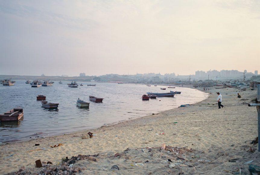 Allan Sekula – Fish Story and Critical Realism – Yatesweb
